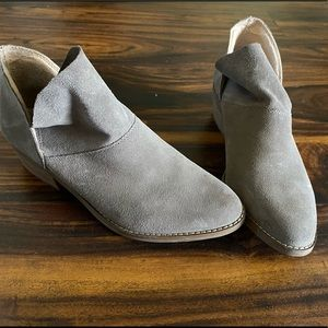 Lucky Brand Ankle Boots/Booties